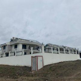 Çetinkaya Villaları