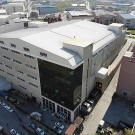 Akay Plastik Fabrika