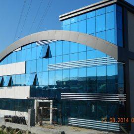 Yüksel Teknik Fabrika