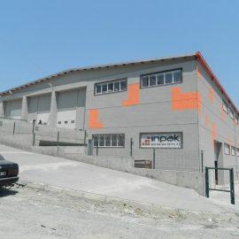 Alga Oto Fabrika