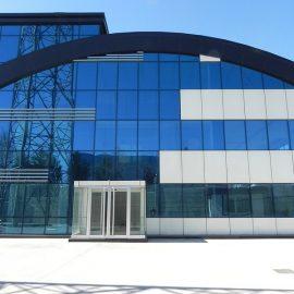 Yüksel Teknik Fabrika 2