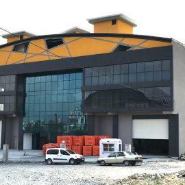 Sar Yapı Fabrika
