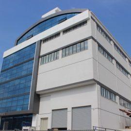 Seher Ünlü Fabrika
