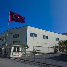 Cengiz ER Fabrika 1