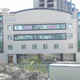 Mehmet Arısoy Fabrika