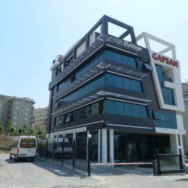 Gapsan İş Merkezi