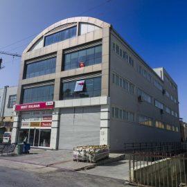 Talat Gökler İş Merkezi